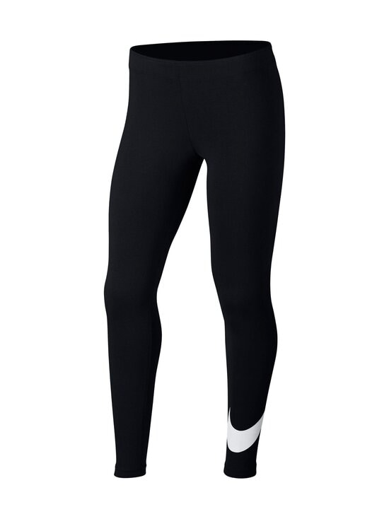 Nike - Leggingsit - 010 BLACK | Stockmann - photo 2