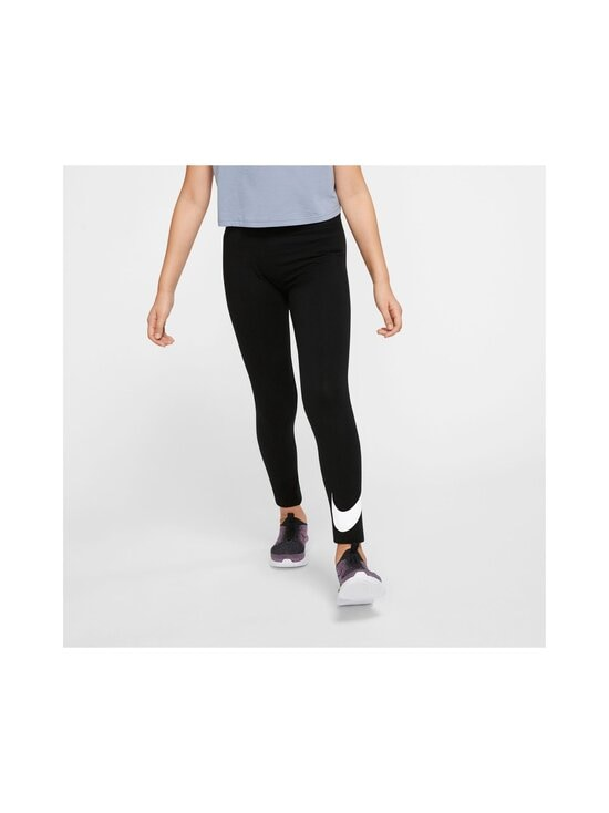 Nike - Leggingsit - 010 BLACK | Stockmann - photo 6