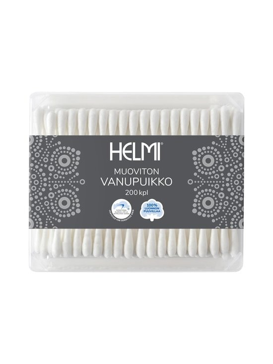 Helmi - Helmi-vanupuikko 200 kpl - NOCOL | Stockmann - photo 1