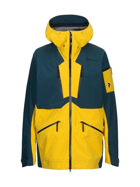 M Goretex Vertical Shell Ski Jacket -takki
