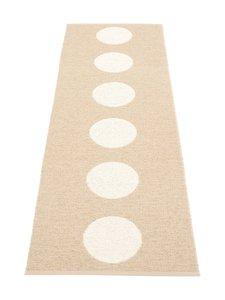 Pappelina - Vera-muovimatto 70 x 225 cm - BEIGE | Stockmann