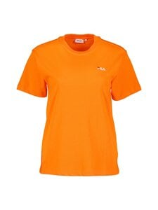 Fila - Eara Tee -paita - A84 ORANGE POPSICLE | Stockmann