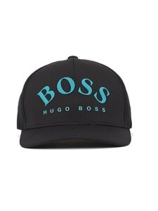 BOSS - Lippalakki - 001 BLACK | Stockmann