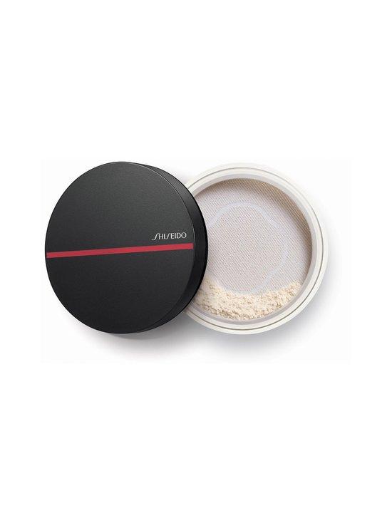 Shiseido - Synchro Skin Invisible Loose Powder -irtopuuteri 6 g - 1   Stockmann - photo 1