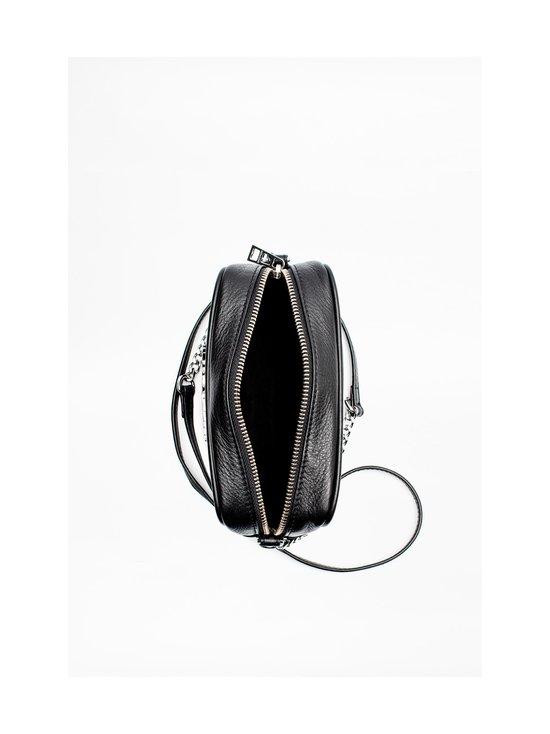 Zadig&Voltaire - XS Boxy -nahkalaukku - NOIR BLACK | Stockmann - photo 4