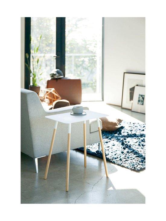 Yamazaki - Plain-sivupöytä 50 x 45 x 30 cm - WHITE | Stockmann - photo 2