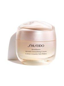 Shiseido - Benefiance Wrinkle Smoothing Cream -kasvovoide 50 ml - null | Stockmann