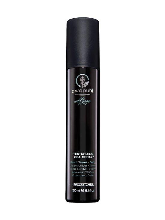 Paul Mitchell - Awapuhi Wild Ginger Texturizing Sea Spray -tekstuurisuihke 150 ml | Stockmann - photo 1