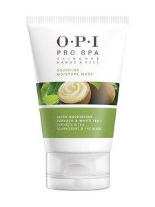O.P.I. - Pro Spa Soothing Moisture Mask -naamio käsille ja jaloille 118 ml - null | Stockmann