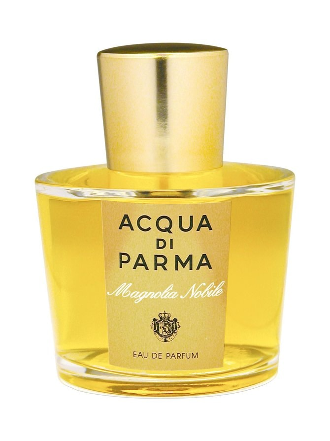 Magnolia Nobile EdP Natural Spray -tuoksu 50 ml