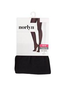 Norlyn - 50 den -sukkahousut - BLACK | Stockmann