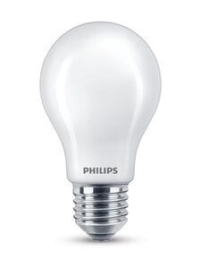Philips - LED Classic 60W E27 Scene Switch -lamppu - WHITE | Stockmann
