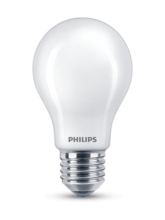 Philips - LED Classic 60W E27 Scene Switch -lamppu - WHITE   Stockmann - photo 1