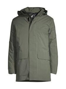 Save The Duck - Grin-parka - 01963 THYME GREEN | Stockmann