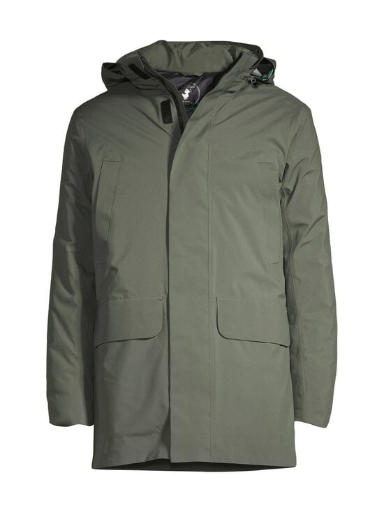 Save The Duck - Grin-parka - 01963 THYME GREEN | Stockmann - photo 1