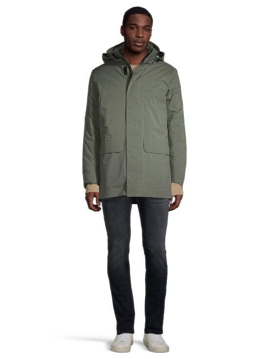 Save The Duck - Grin-parka - 01963 THYME GREEN | Stockmann - photo 2