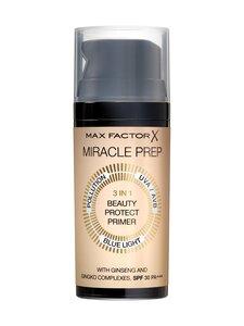 Max Factor - Miracle Prep 3in1 Beauty Protect Primer SPF 30 -meikinpohjustusvoide 30 ml   Stockmann