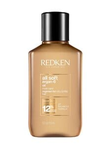 Redken - All Soft Argan 6 Hair Oil -hiusöljy 90 ml | Stockmann
