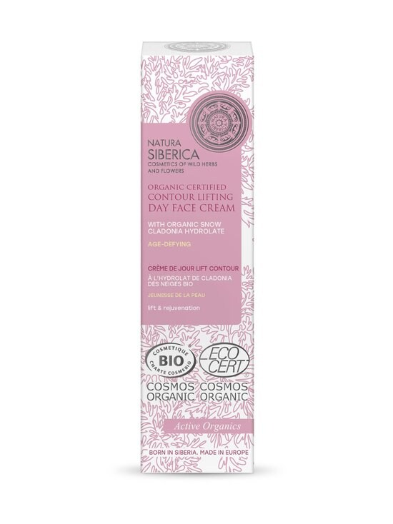 Natura Siberica - Contour Lifting Day Face Cream -voide 50 ml - NOCOL | Stockmann - photo 2