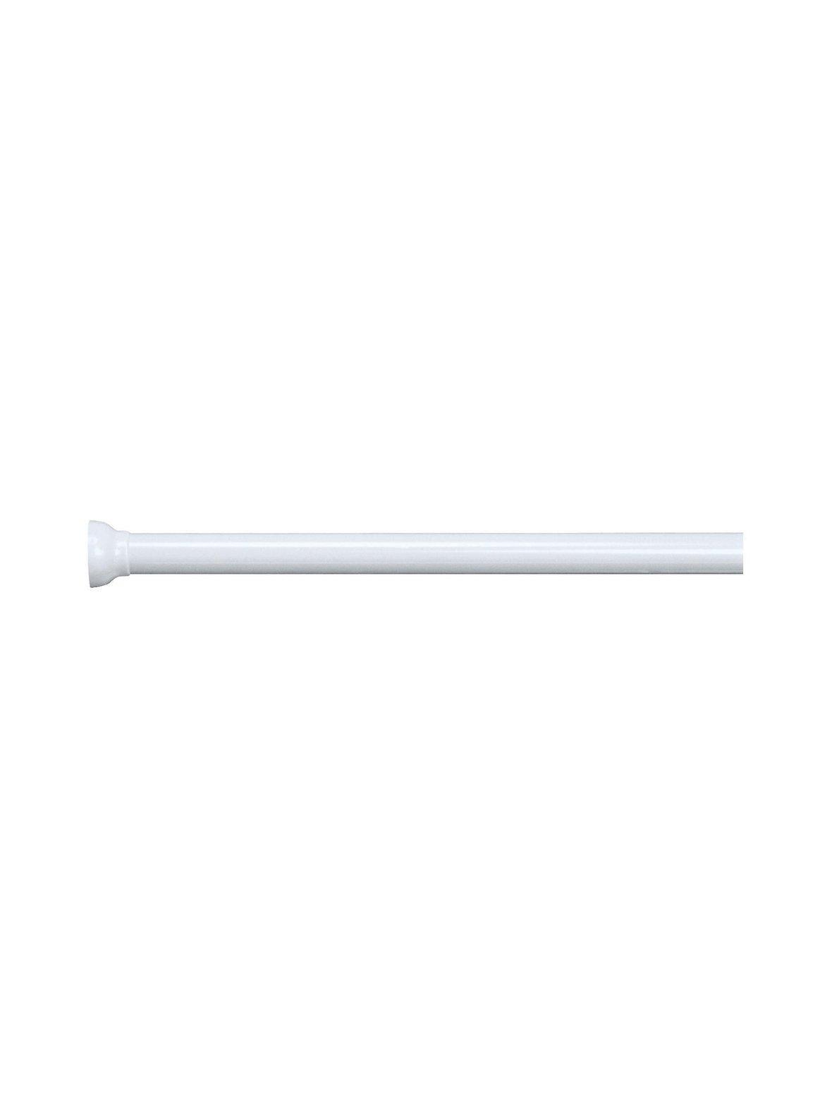 Magic-suihkuverhotanko 125-220 cm, Spirella