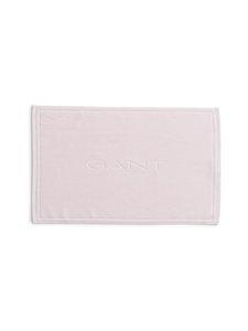 Gant Home - Kylpyhuonematto 50 x 80 cm - NANTUCKET PINK | Stockmann