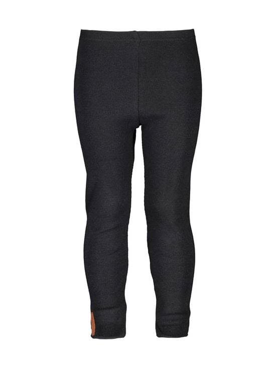 Metsola - Rib-leggingsit - 70 BLACK | Stockmann - photo 1