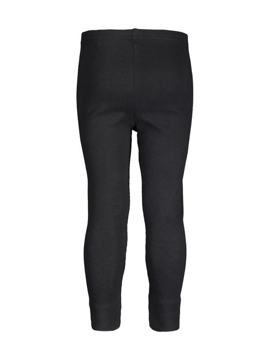Metsola - Rib-leggingsit - 70 BLACK | Stockmann - photo 3