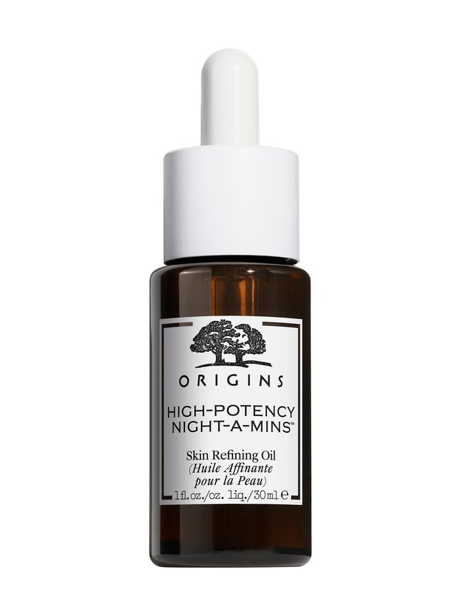 High Potency Night-A-Mins Skin Refining Oil -kasvoöljy 30 ml