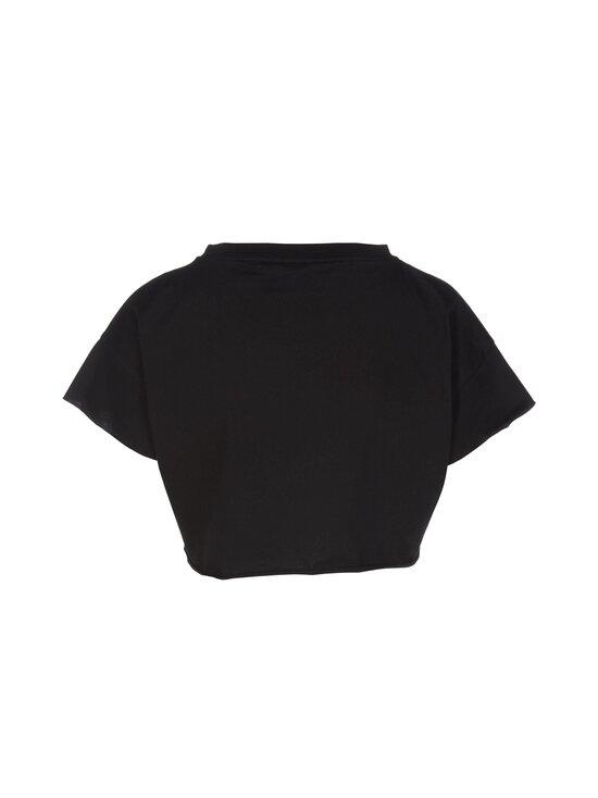 Calvin Klein Underwear - Cropped Top -paita - BEH PVH BLACK | Stockmann - photo 2