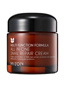 Mizon - All In One Snail Repair Cream -kasvovoide 75 ml - null | Stockmann