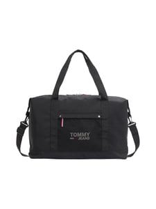 Tommy Jeans - TJM Cool City Duffle -laukku - BDS BLACK | Stockmann