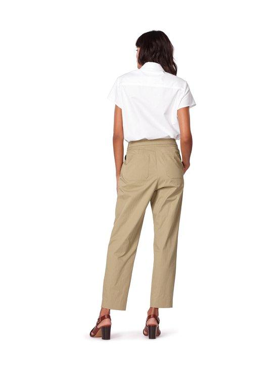 A.P.C - Marina Short-Sleeve Shirt -paitapusero - BLANC   Stockmann - photo 3