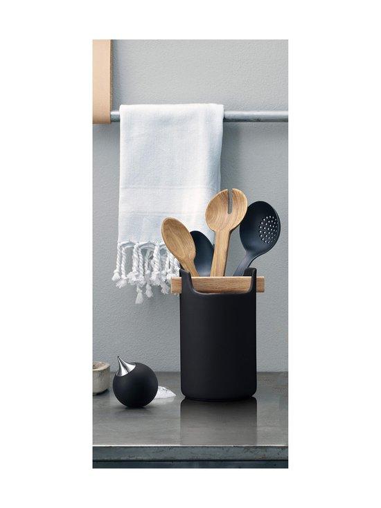 Eva Solo - Toolbox-keittiötarviketeline 20 cm - BLACK   Stockmann - photo 3