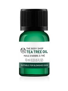 The Body Shop - Tea Tree Oil -öljy 10 ml | Stockmann