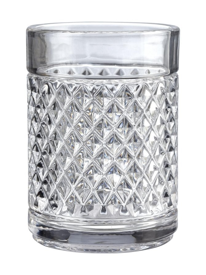 Crystal-hammasharjamuki