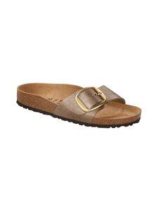 BIRKENSTOCK - Madrid Big Buckle Narrow -sandaalit - GRACEFUL TAUPE | Stockmann