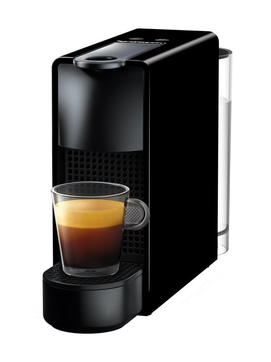 Nespresso - Essenza Mini -kapselikahvinkeitin - MUSTA | Stockmann - photo 1