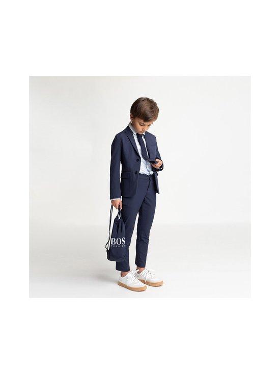 Hugo Boss Kidswear - Puvunhousut - 849 NAVY | Stockmann - photo 3