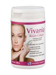 Vivania - Beauty Collagen 180 tabl 189 g | Stockmann