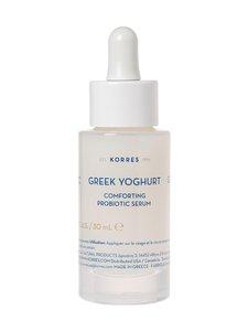 Korres - Greek Yoghurt Comforting Probiotic Serum -seerumi 30 ml | Stockmann