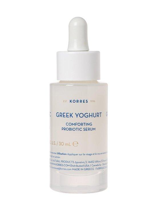 Korres - Greek Yoghurt Comforting Probiotic Serum -seerumi 30 ml - NOCOL | Stockmann - photo 1