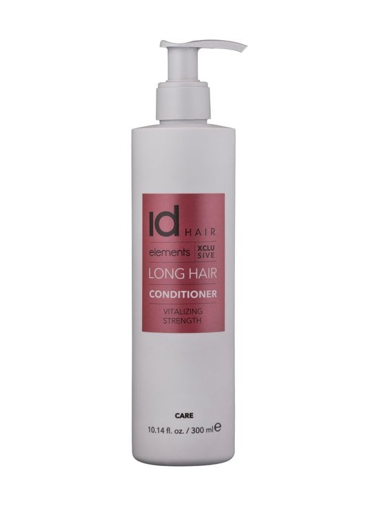 IdHair Elements Xclusive - Long Hair Conditioner -hoitoaine 300 ml - NOCOL   Stockmann - photo 1