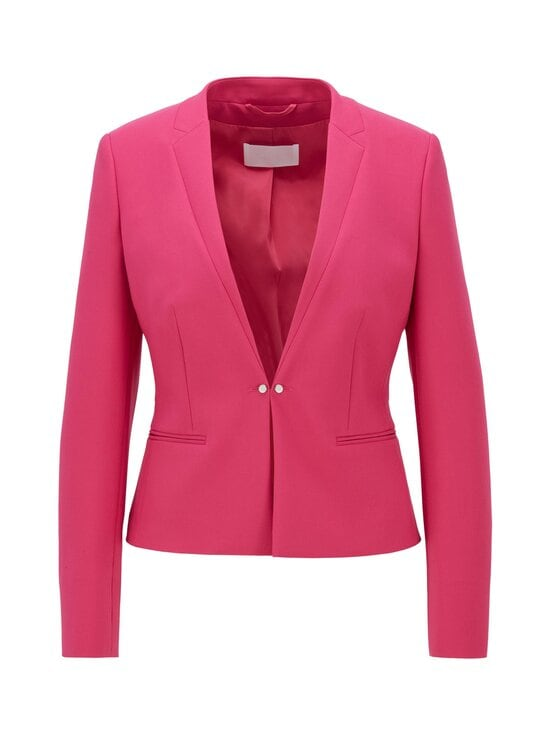 BOSS - Jujube1-bleiseri - 672 BRIGHT PINK | Stockmann - photo 1