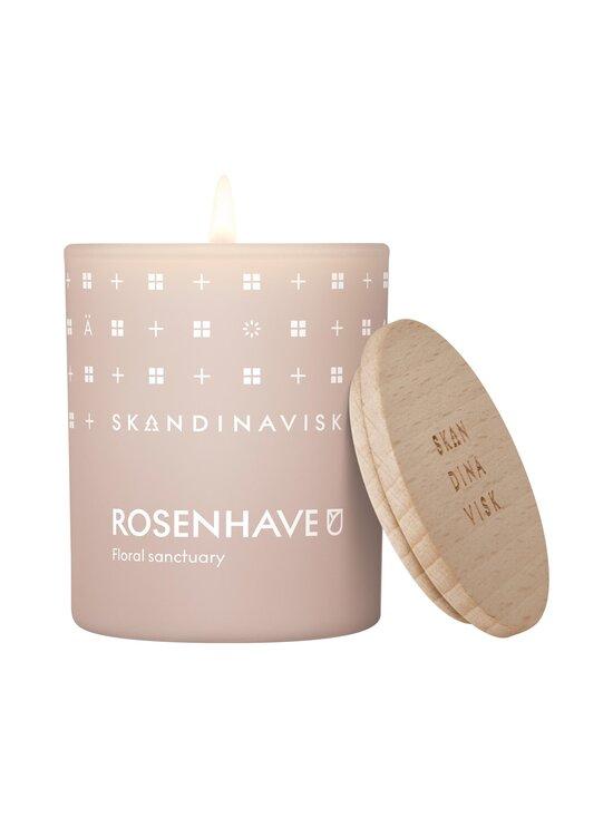 Skandinavisk - ROSENHAVE-tuoksukynttilä 65 g - POWDER PINK | Stockmann - photo 2