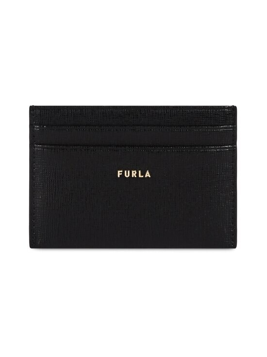 Furla - Babylon S -korttikotelo - O6000 NERO | Stockmann - photo 1