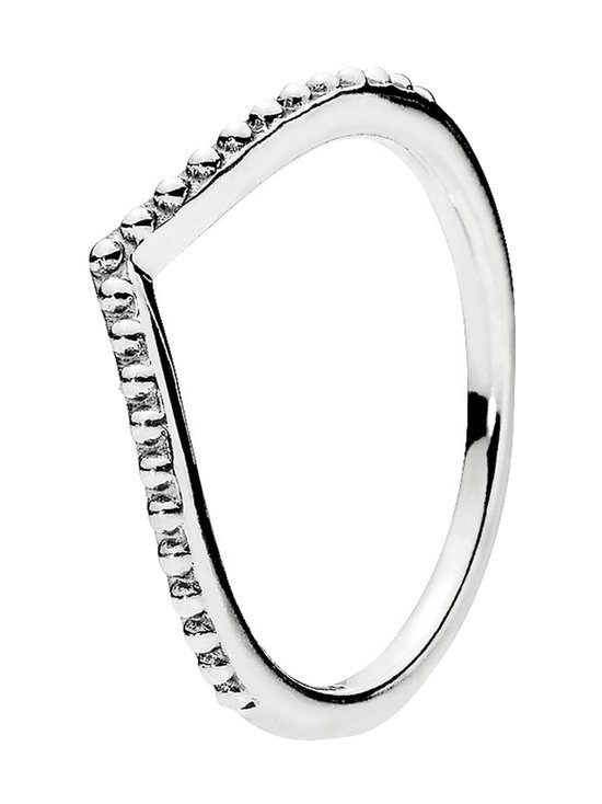 Pandora - Wishbone-sormus - SILVER | Stockmann - photo 1