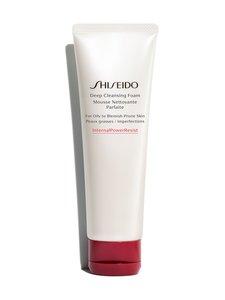 Shiseido - Deep Cleansing Foam -puhdistustuote 125 ml - null | Stockmann