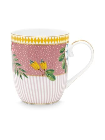 La Majorelle Small mug 145 ml - PIP Studio