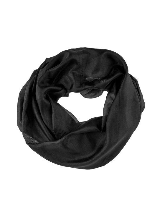 A+more - Asnood-silkkituubihuivi - BLACK | Stockmann - photo 1