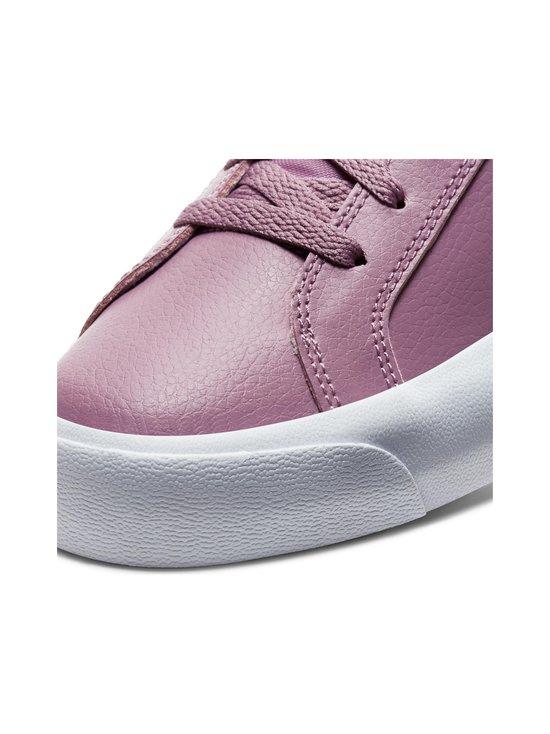 Nike - Court Royale AC -tennarit - PLUM DUST/PLUM CHALK | Stockmann - photo 7